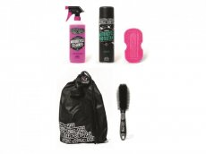 Reiniger Motorcycle Care Essentials Kit MUC-OFF